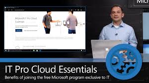 microsoft introduces resources to help it pros build a career microsoft introduces resources to help it pros build a career in the cloud the fire hose