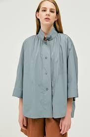 백 포켓 셔츠 재킷 | <b>JACKET</b> | OUTER | <b>WOMEN</b> | HANDSOME | 더 ...