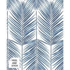 <b>Blue</b> - Wallpaper - Home Decor - The Home Depot