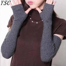 YUNSHUCLOSET Hot Sales <b>women's</b> Cashmere knitted female ...