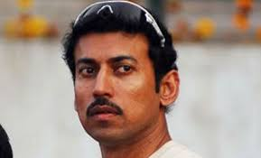 Olympian Rajyavardhan Singh Rathore in dope row. Written by Pti | New Delhi | Updated: May 15, 2013 at 11:05 pm. Olympic silver medallist Rajyavardhan Singh ... - M_Id_385908_Rajyavardhan_Singh_Rathore