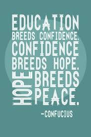 Education Quotes on Pinterest