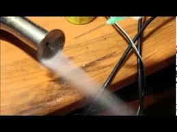 Опытный <b>ультразвуковой распылитель для</b> системы Ecomax ...