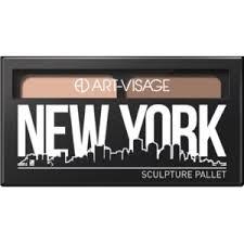 Палетка для контуринга <b>Art</b> - <b>Visage</b> New York | Отзывы ...
