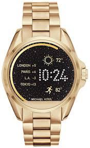 <b>Умные часы MICHAEL</b> KORS Access Bradshaw — купить по ...