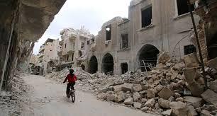 Resultado de imagen de Alepo