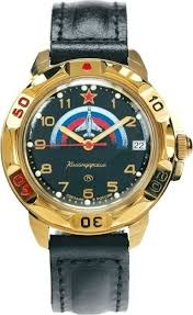 <b>часы</b> наручные <b>Восток 439608</b> командирские