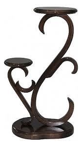 <b>Подставка для цветов</b> (35 см) Нарцисс <b>Мебелик</b> купить по цене ...