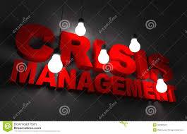 Αποτέλεσμα εικόνας για Διαχείριση κρίσεων