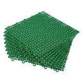 <b>Универсальное</b> пластиковое <b>покрытие</b> 9шт.=<b>1м2</b>