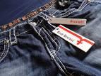 джинсовые капри 56 размера купить