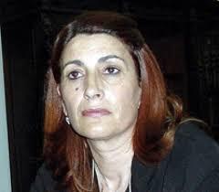 Luisa Ruiz, la alcaldesa de Peñarroya Pueblonuevo. Actualidad : Últimas noticias - 2008092713113289991900_L