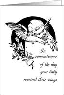 Remembrance Cards from Greeting Card Universe via Relatably.com