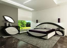 excellent home interior modern bedroom furniture design ideas with the best black hardwood high curving headboard best hardwoods for furniture