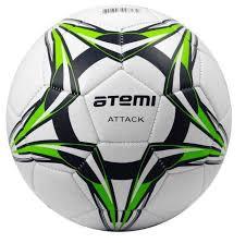 Футбольные мячи <b>Atemi</b> - купить футбольный <b>мяч Атеми</b>, цены в ...