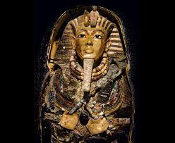 Finding King Tut's Tomb