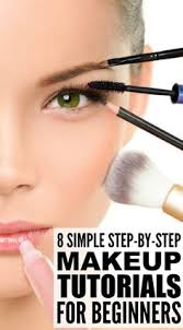 if you 39 re looking for the best step by step makeup tutorial for beginners to teach you the basics of applying foundation concealer eyeshadow eyeliner