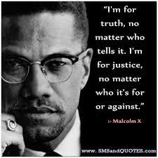 Malcolm X Quotes About Education. QuotesGram via Relatably.com