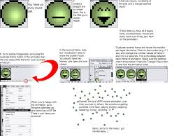 Lotus Notes Emoticons Frame Delay Times For Animated Gifs By Humpy77 On Deviantart