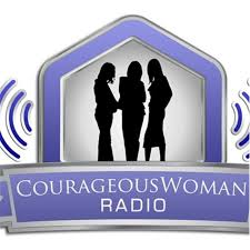 The Courageous & Empowered Woman