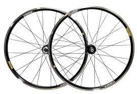 CROFT Comp <b>29er</b>/700c MTB Bike Rim/Disc Wheelset 24/24H QR <b>7</b> ...