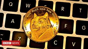 Forget Bitcoin - now <b>Dogecoin</b> goes wild - BBC News
