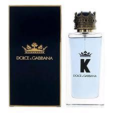 Dolce & Gabbana K Eau De Toilette Spray For Men ... - Amazon.com