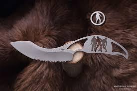 <b>Нож Saw Mr.Blade</b> - купить Saw за 3690 рублей с доставкой по РФ