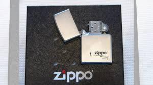 <b>Зажигалка Zippo</b> Satin Chrome <b>205 Footprints</b> из США купить в ...