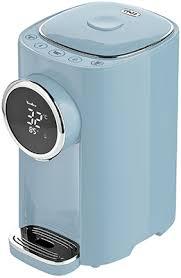 <b>Термопот TESLER TP-5055 SKY</b> BLUE купить в интернет ...