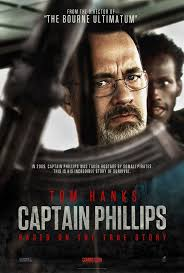 Captain Phillips - Estreno