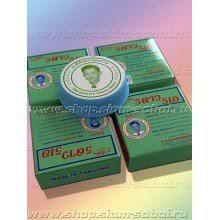 Тайская <b>зубная паста 5STAR</b> 5A - купить, отбеливающая паста ...