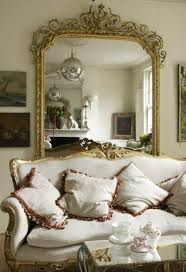 chic large wall decorations living room: view original pic full large golden framed antique mirror for traditional living room living room decorative mirror decoration stunning mirror style for living room
