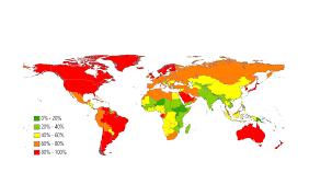 urbanization urbanization