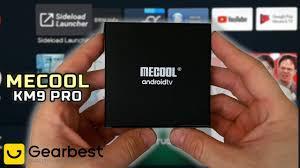 <b>MECOOL</b> KM9PRO <b>Classic</b> - YouTube