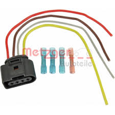 Cable <b>Repair Set</b>, <b>ignition coil</b> METZGER 2324009 — Buy now!