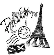 <b>Paris</b>, <b>London</b>, <b>Roma</b> lettering