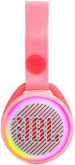 Купить <b>JBL JR POP</b> pink в Москве: цена портативной <b>колонки</b> JBL ...