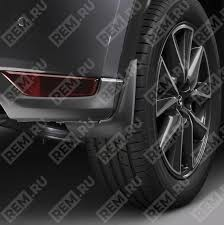 <b>KB8MV3460 Брызговики задние Mazda</b> - купить в интернет ...