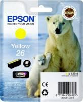 <b>Epson</b> 26Y <b>C13T26144010</b> – купить <b>картридж</b>, сравнение цен ...