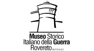 Risultati immagini per museo della guerra di rovereto logo