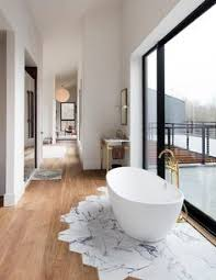 bathroom walls floors black and white bathroom tile contemporary bathroom
