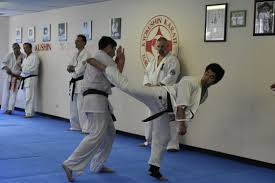 perseverance in kyokushin kyokushin international martial arts benefits of perseverance and how to improve it