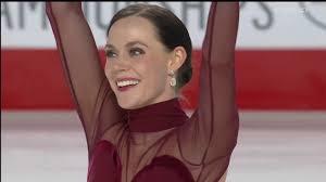 Tessa Virtue  Scott Moir 2018 Canadian Tire National Skating ...