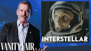 <b>Astronaut</b> Chris Hadfield Reviews Space Movies, from 'Gravity' to ...