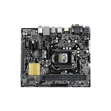<b>Материнская плата Asus H110M-R/C/SI</b> Soc-1151 Intel H110 ...