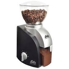 <b>Кофемолка Solis Scala</b> купить по доступной цене от 7378 р. до ...