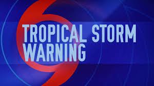 Tropical Depression Imelda (and Tropical Storms Kiko, Lorena ...