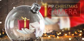 PiP Christmas Camera <b>New Year</b> photo frame 2020 - Apps on ...