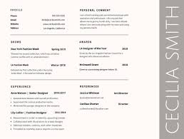 the ultimate guide to font pairing 2 resume